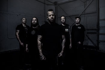 BAD WOLVES-Newshot