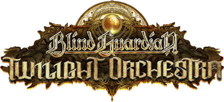 BLIND GUARDIAN TWILIGHT ORCHESTRA-Logo