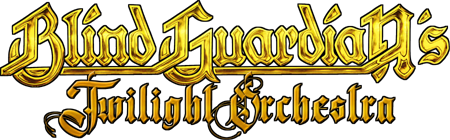 BLIND GUARDIAN'S TWILIGHT ORCHESTRA-Logo
