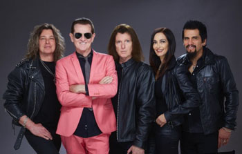 GRAHAM BONNET BAND-Newshot