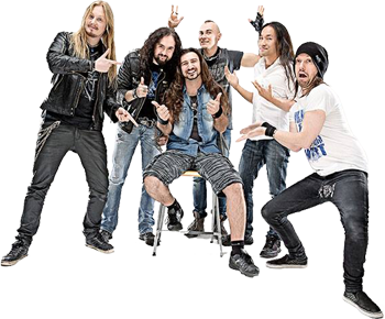DRAGONFORCE-Newshot