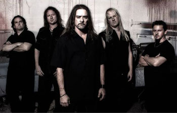 FLOTSAM AND JETSAM-Newshot