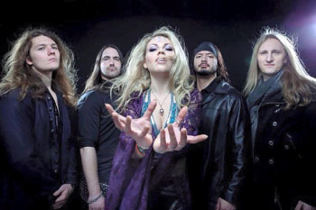 KOBRA AND THE LOTUS-Newshot
