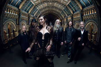 NIGHTWISH-Newshot