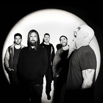 THE DAMNED THINGS-Newshot