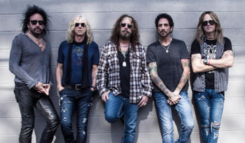 THE DEAD DAISIES-Newshot