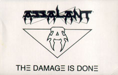 ASSALANT-Democover