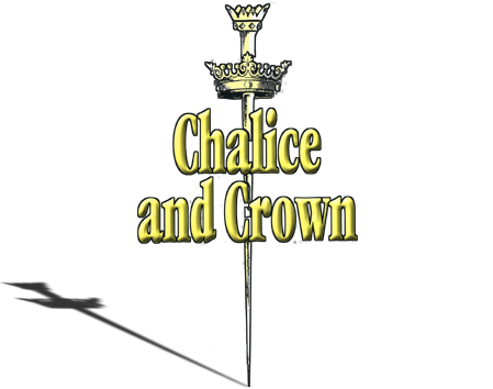 CHALICE AND CROWN-Logo