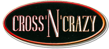 CROSS'N'CRAZY-Logo