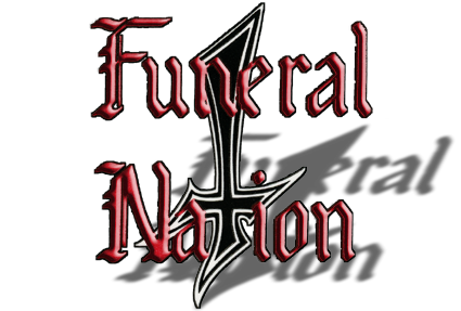 FUNERAL NATION - The Benediction @ UNDERGROUND EMPIRE the