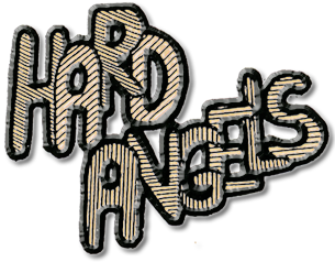 HARD ANGELS-Logo