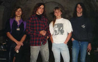 PARALYTIC OF...-Bandphoto