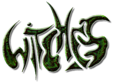 WITCHES-Logo