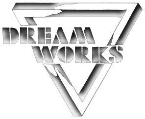 DREAM WORKS-Logo