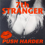 7TH STRANGER-CD-Cover