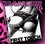 DANGER (S)-CD-Cover