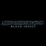 MISSION IN BLACK-CD-Cover