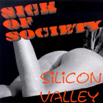 SICK OF SOCIETY (D)-CD-Cover